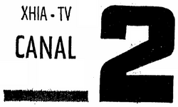 XHIATV 1967