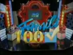 Famili 100 '04