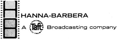 Hanna-Barbera 1967