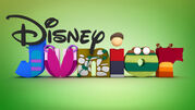 Johnny and the Sprites - Disney Junior Logo