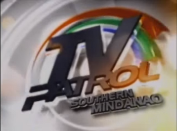 TV Patrol Southern Mindanao April 2013