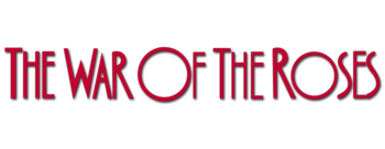 The-war-of-the-roses-movie-logo