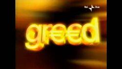 Greed Italy