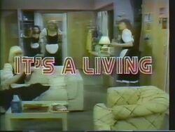 It's a Living 1981