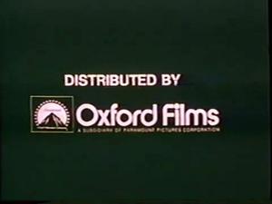 Oxford Films