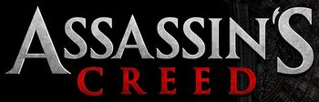Assassin's Creed 2016 logo