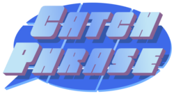 Catchphrase 1980s logo