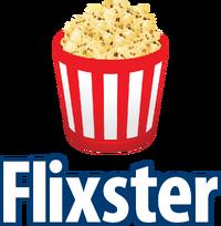Flixster Logo (Stacked)