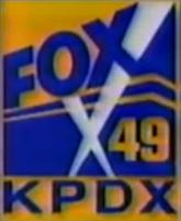 Fox 49 KPDX