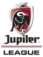 Jupiler League 2007-2009