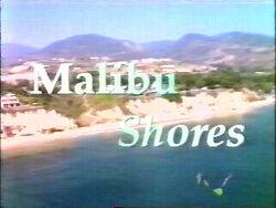 Malibushores