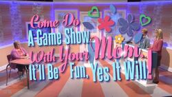 Mother's Day Game Show