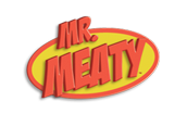 Mr Meaty Logo