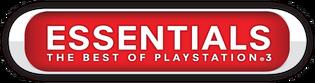 PS3 Essentials