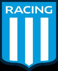 Racing Club logo (introduced 2014)