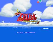 Zelda WW Title Ocean View