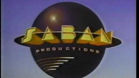 Saban Productions (1984) & The Maltese Companies (1987)