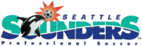 Seattle Sounders (USL) logo