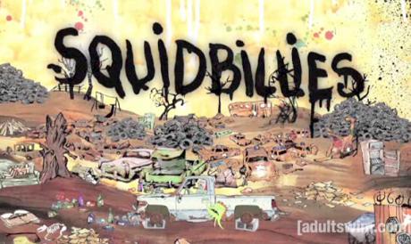 Amazon.com: Squidbillies Season 3: Amazon Digital Services LLC