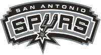 200px-San Antonio Spurs svg