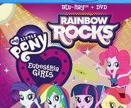 Mlp-eg-rr DVD