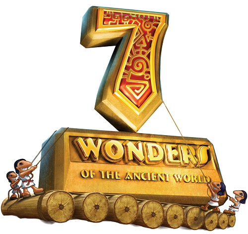 7 wonders ancient world game free  full version