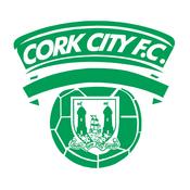 Cork City FC logo (2003-2006)