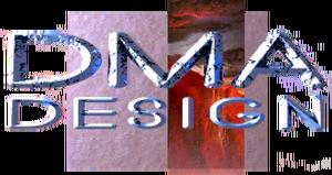 DMA Design 2