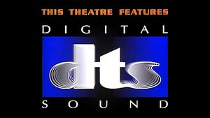 DTS The Digital Experience