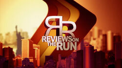 ReviewsOnTheRunLogo