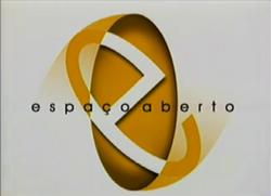 Espaço Aberto 1998