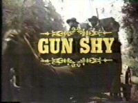 Gunshywest1 gun shy