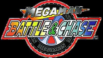 Megamanbattle&chase