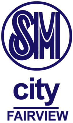 SM City Fairview Logo 3