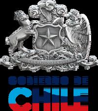 Logo Gobierno de Chile 2010