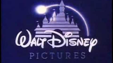 Walt disney pictures 1985 (rare short version) from the black caldron trailer