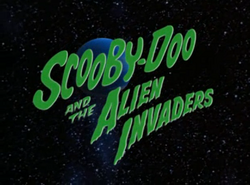 Alien Invaders intertitle card