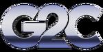 G2C 3D logo