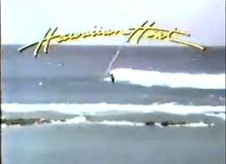 Hawaiian Heat Intertitle