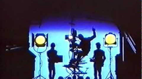 UCI Cinemas - early 1990s animated policy