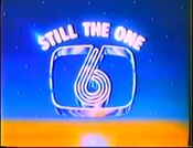 WBRC TV-6 Still The One 1977