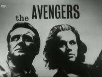 Avengers 1962