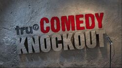 Comedy Knockout