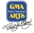 GMA Logo 1981 WYB