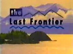 Last frontier-show