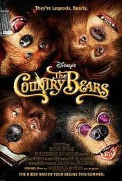 The Country Bears 2