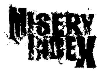 Misery Index logo 01