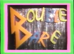 Double dare uk '89