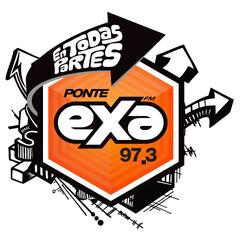 EXA FM 973 XHAGC