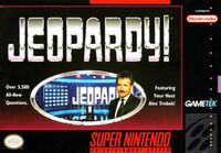 Jeopardy! (SNES)